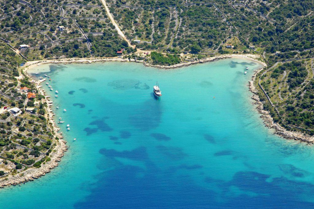 Sevid - Stari Trogir